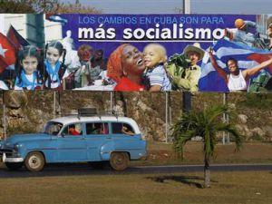 Društvene i ekonomske reforme za budućnost kubanskog komunizma