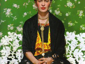Frida Kalo , u bojama života