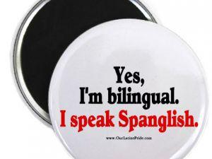 Govorite li spengliš?