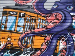 Grafitna Valensija