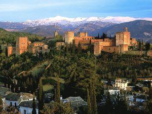 Granada u stihovima