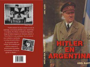 Hitler umro u Argentini?