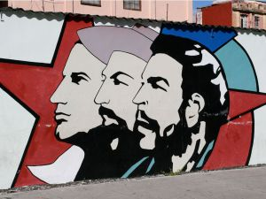 Istina o Kubi