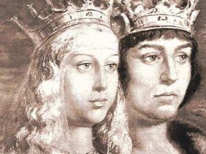 Katolički kraljevi – između ljubavi i politike