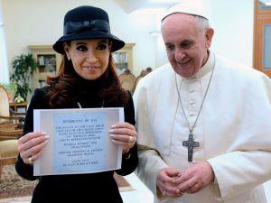 Latinska Amerika iznedrila 266. poglavara Rimokatoličke crkve