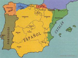 Lingvistička ravnopravnost u Španiji