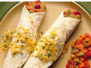 Meksička hrana - sočno i šareno