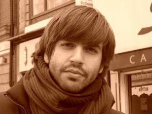 Nagrađivana pesma mladog španskog pesnika u Reflehu