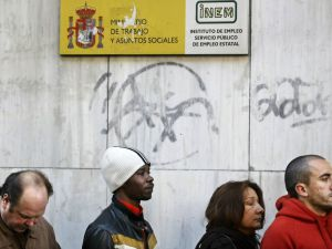 Nova demografija Španije