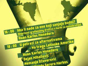 Otkud hronopiji na Balkanu?
