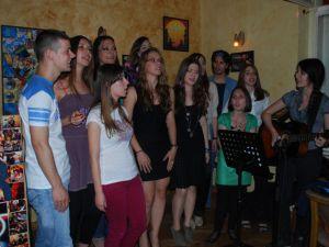 Pet godina Društva hispanista - od potrebe do stvarnosti