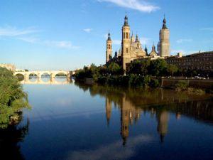 Saragosa – susret romanskog, gotskog, baroknog i modernog