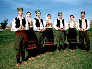 Srbi i Španci – ponosni i nasmejani
