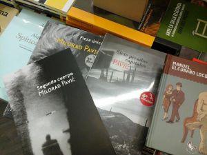 Srpski pisci na drugom najvećem sajmu knjiga na svetu