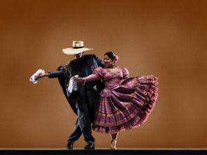 U hispanskom ritmu