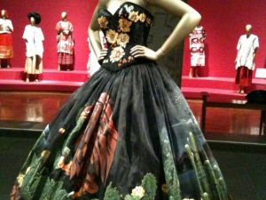 Izložba: Umetnost odeće i mode u Meksiku