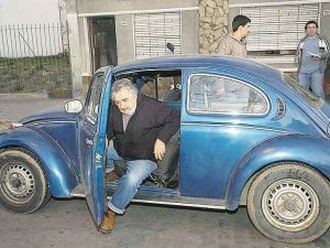 Urugvaj - pionir u prekretnici Latinske Amerike