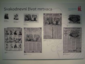 Dan mrtvih u Beogradu