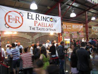Svi bi da probaju špansku i meksičku hranu
